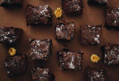 בראוניס, עוגיות, שוקולד, עוגות