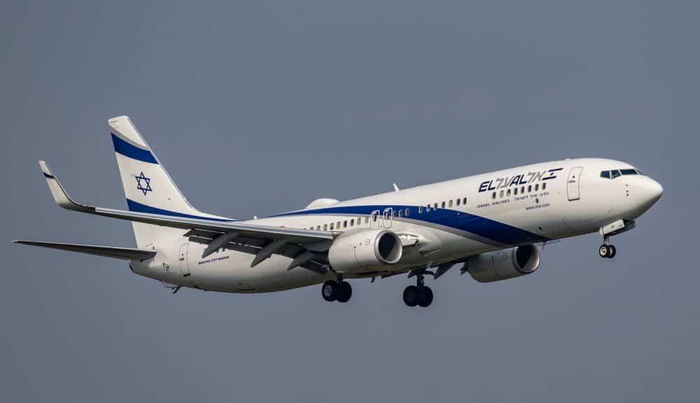 מטוס, אל-על