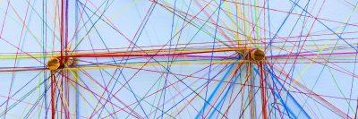 רשת, חוטים