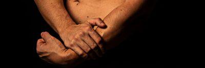 ידיים, כאב