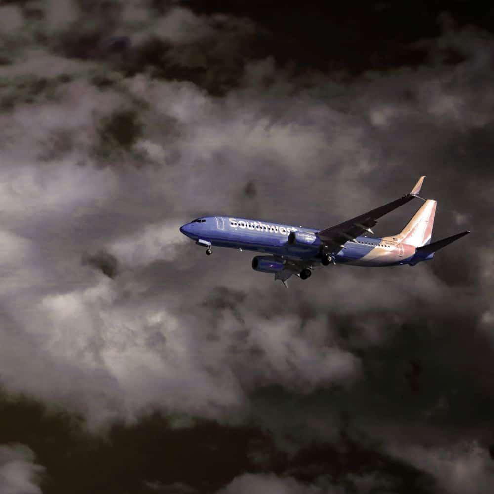 מטוס נוסעים, סילון