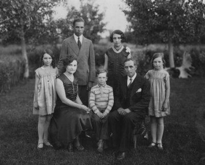 משפחה, תצלום משפחתי