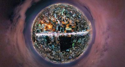 סאו פאולו, עין הדג