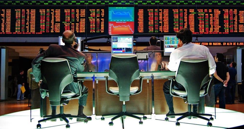 בורסה, שערי מניות, פיננסים, בועה פיננסית