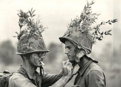 וייטנאם, דה-נאנג, מרינס, נחתים, מלחמת וייטנאם