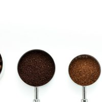 קפה, פולים, טחינה