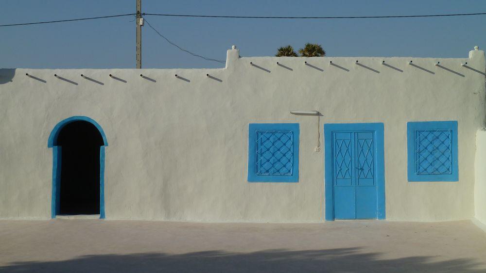 כפר, סודן, לבנים
