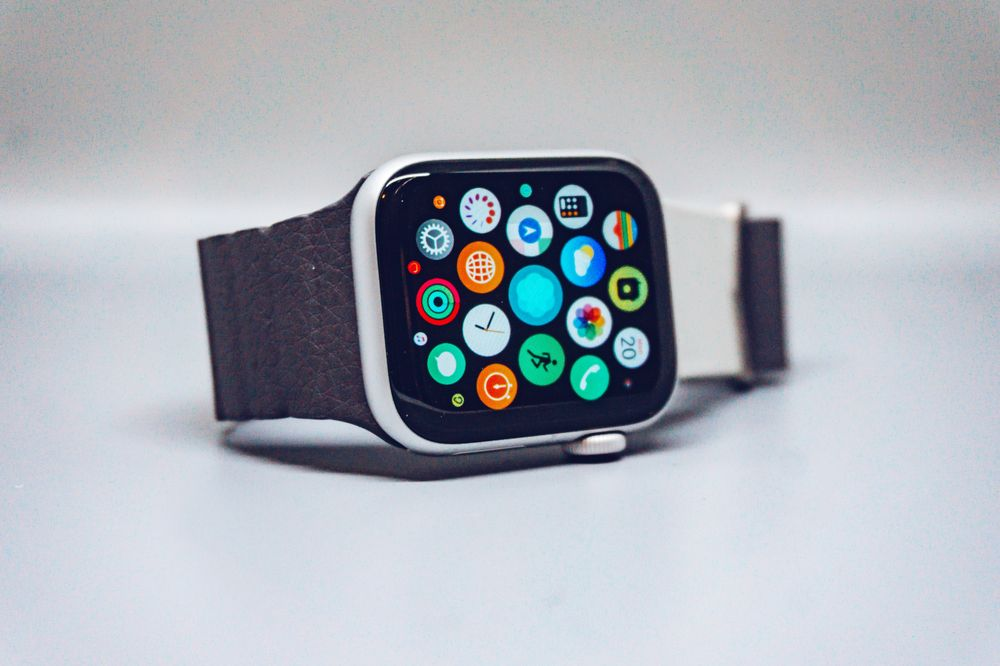 Apple Watch, שעון, אפל