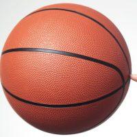 אצבע, כדורסל