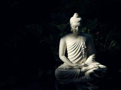 בודהה, פסל בודהה