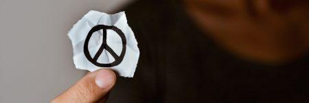 סמל השלום