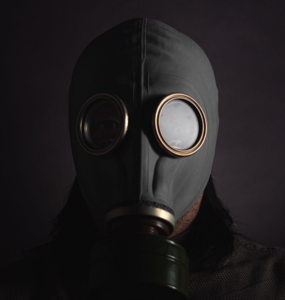 מסכת גז