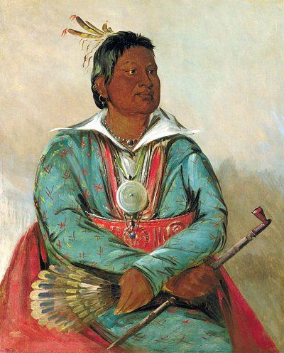 צ'וקטאו, מושולאטוביי