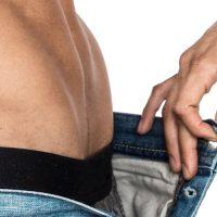 מיניות, הסכמה, גברים, ג'ינס, מכנסיים
