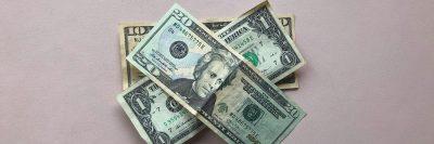 שטרות של דולר, אנדרו ג'קסון