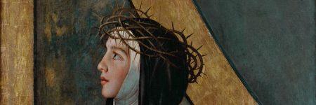 קתרינה הקדושה מסיינה, חואן באוטיסטה מואינו