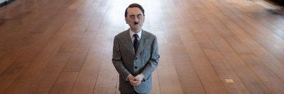 מאוריציו קטלאן, היטלר