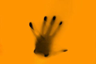 יד, כף יד, יד אפלה