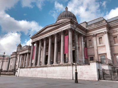 נשיונל גלרי, לונדון