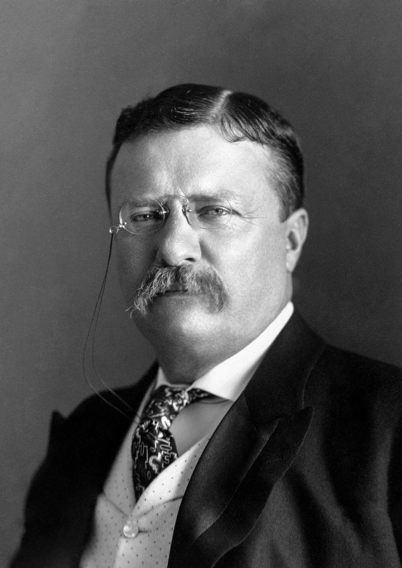 תאודור רוזוולט
