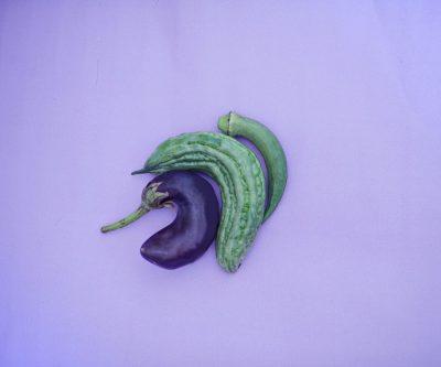 ירקות, כפיות, מין