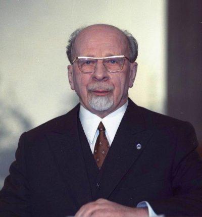 ולטר אולבריכט