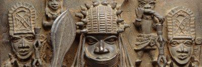אדו, לוחם, אמנות, אפריקה