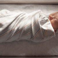 תינוק, רך נולד, לידה