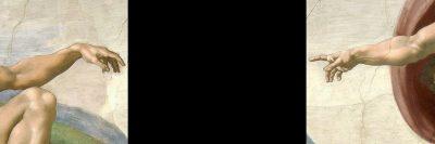 הקפלה הסיסטינית, מיכאלאגנ'לו, ריחוק חברתי
