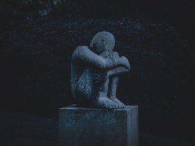 פסל, אבל, עצב, התכנסות