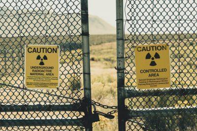 פסולת גרעינית