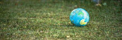גלובוס, דשא, עולם, כדור הארץ
