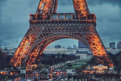 מגדל אייפל, פריס