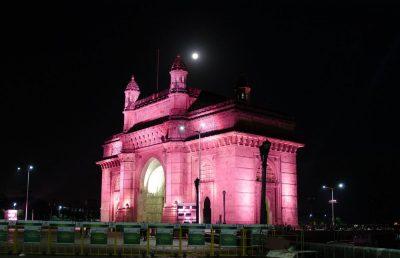 השער להודו, מומבאי