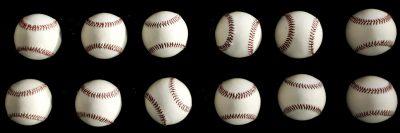 בייסבול, כדור בסיס