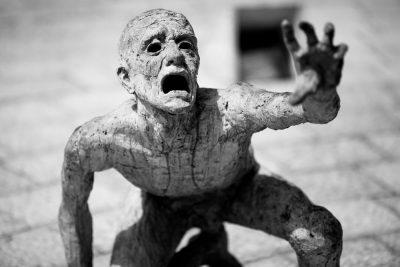 פסל, שואה, מיאמי