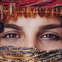 אישה, רעלה, תכשיטים, רכוש