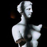 ונוס, אפרודיטה, ונוס ממילו