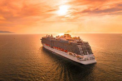 ספינת תענוגות, קרוז, מקסיקו
