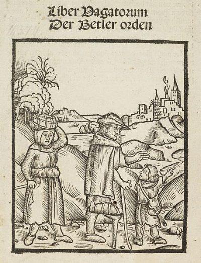 ספר הנוודים, רוטוולש