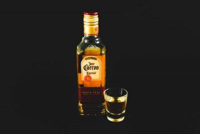 אלכוהול, טקילה, שוט