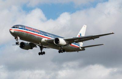 בואינג 767, אמריקן איירליינס