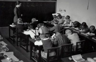 כיתה, תלמידים, ספסל הלימודים, חבישה, לחבוש