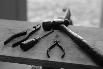 כלי עבודה, נגרות