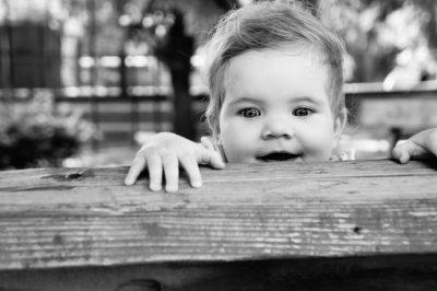 סקרנות, ילד, ילדה