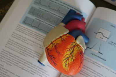לב, התקף לב