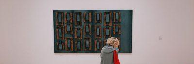 מוזיאון, אמנות מודרנית