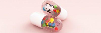 תרופות, כדורים
