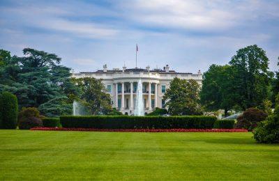 הבית הלבן, אדריכלות ניאו-קלאסית