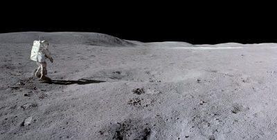 ירח, דקארט, אפולו 16, ספק
